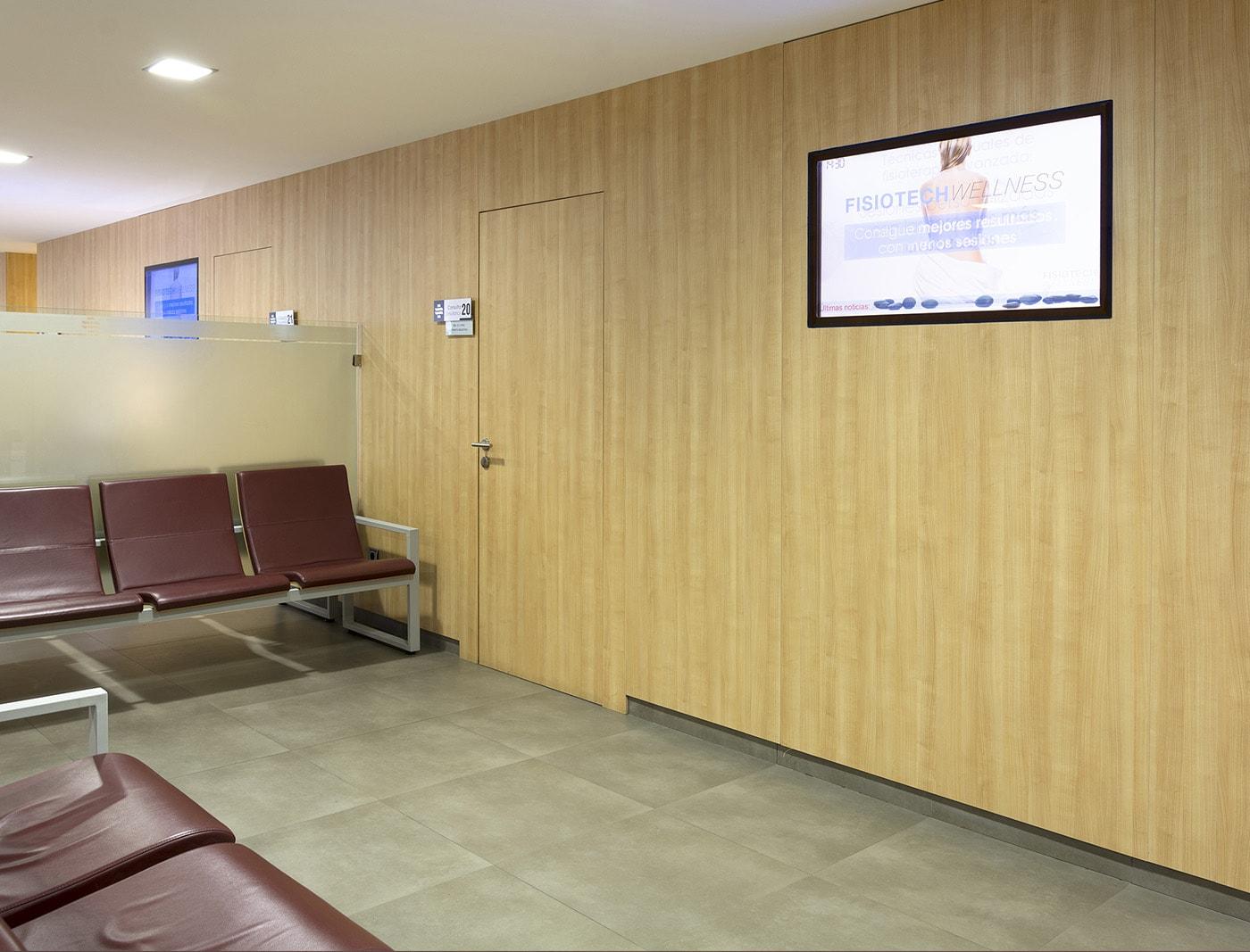 Hospital IMED Elche