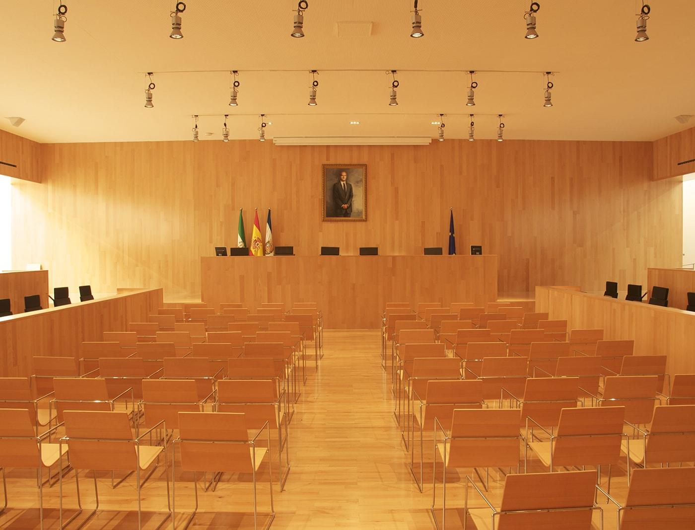 Sede de la Diputación Provincial de Málaga 4