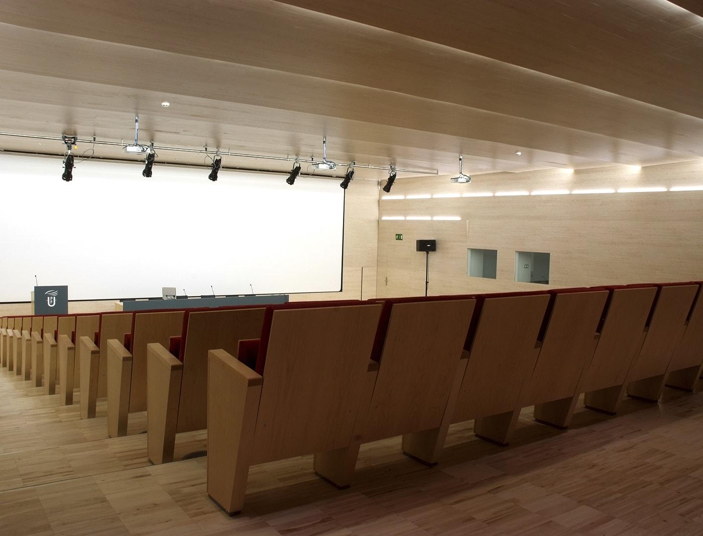 Campus de Comunicación Universidad Pompeu Fabra