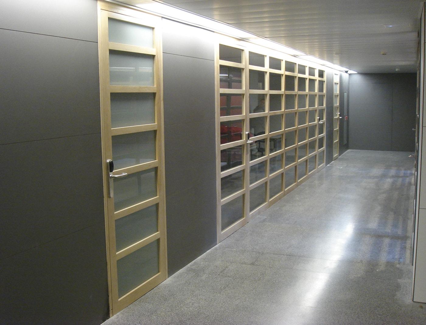 Campus de Comunicación Universidad Pompeu Fabra 3