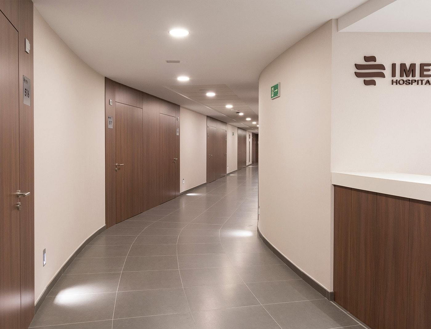 Hospital IMED Valencia 5