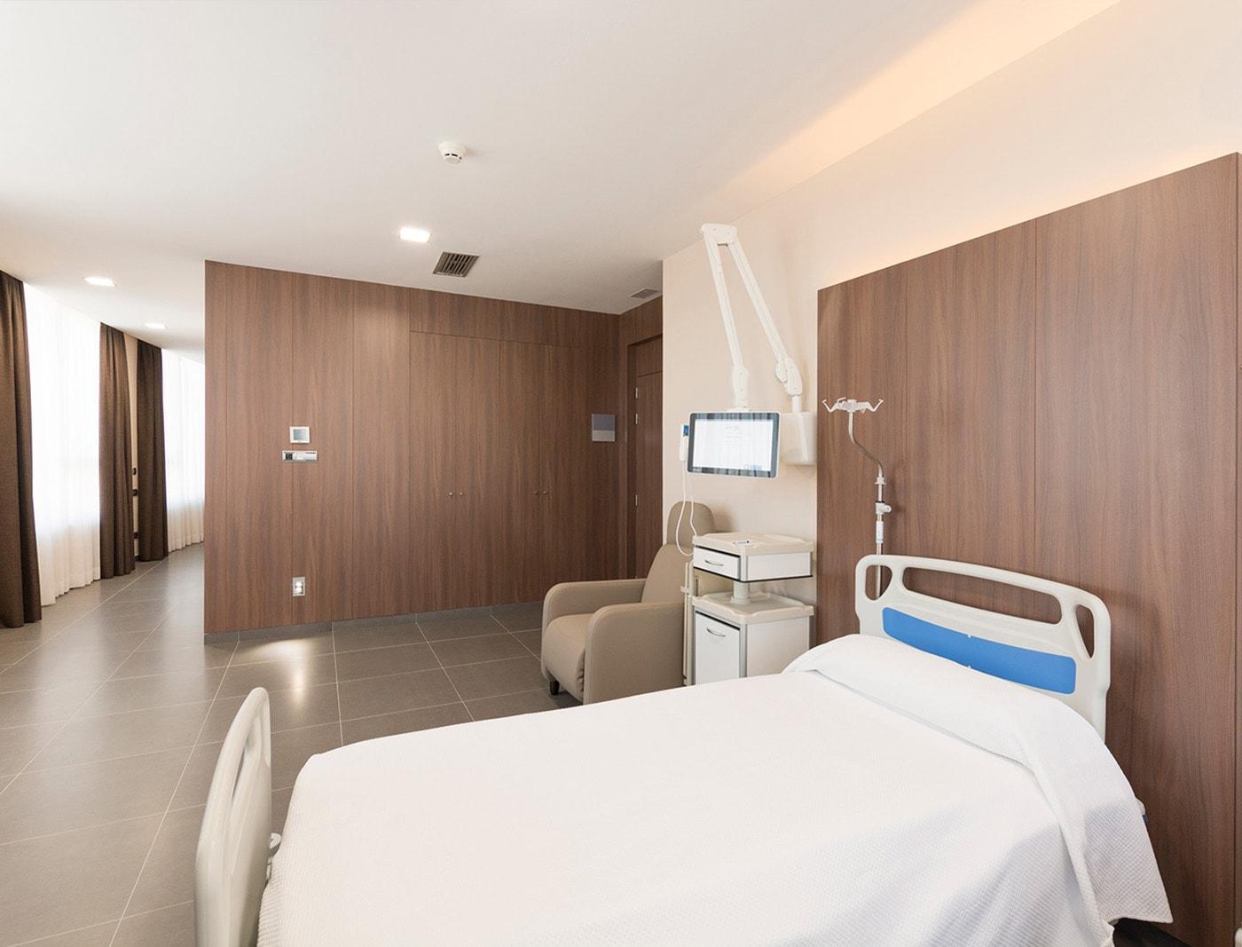 Hospital IMED Valencia 7