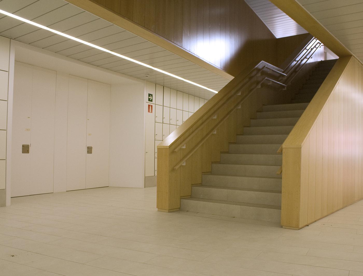 Universidad Carlos III 4