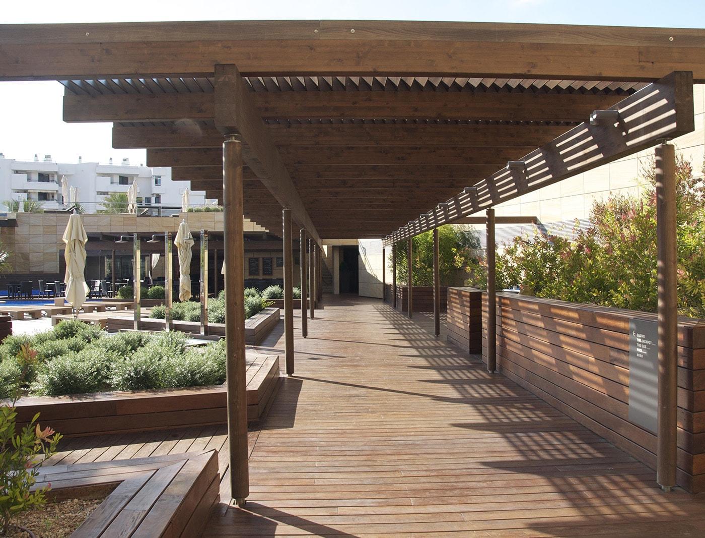 GRAN HOTEL-CASINO IBIZA 1