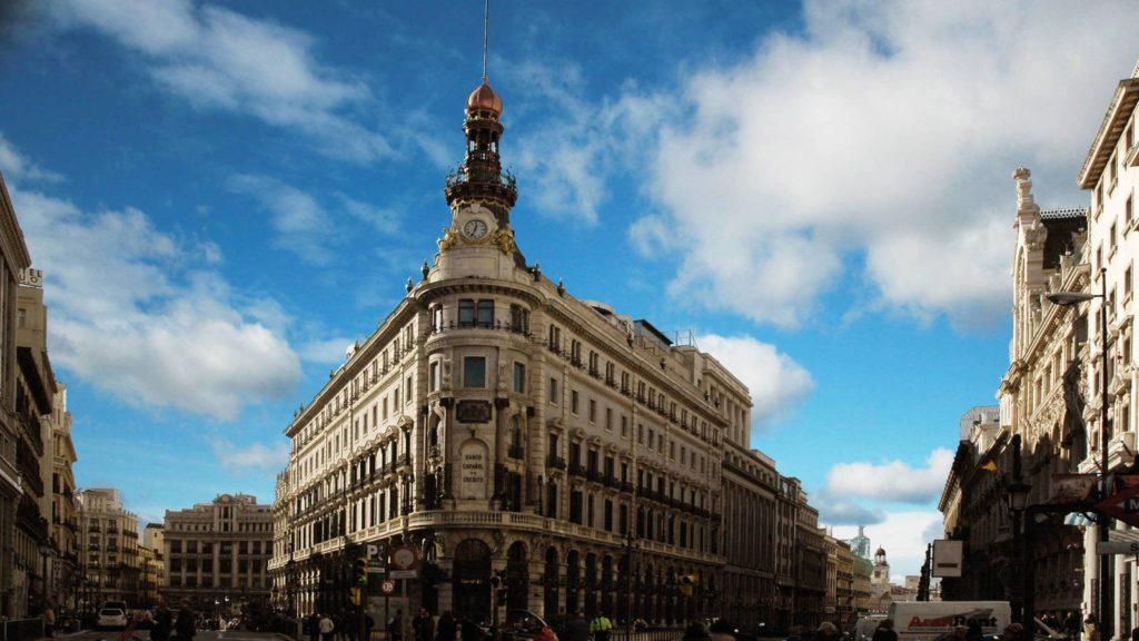 Hotel Four Seasons del Centro Canalejas