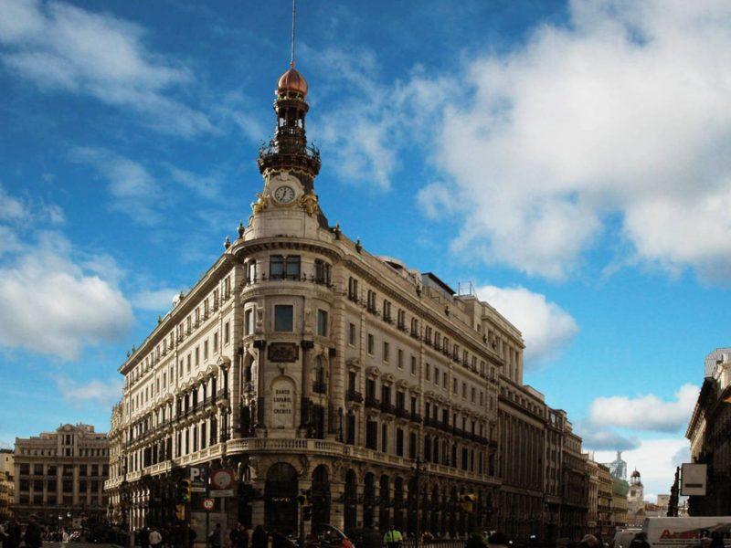 Centro Canalejas Madrid