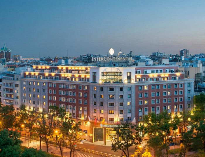 Hotel Intercontinental 3