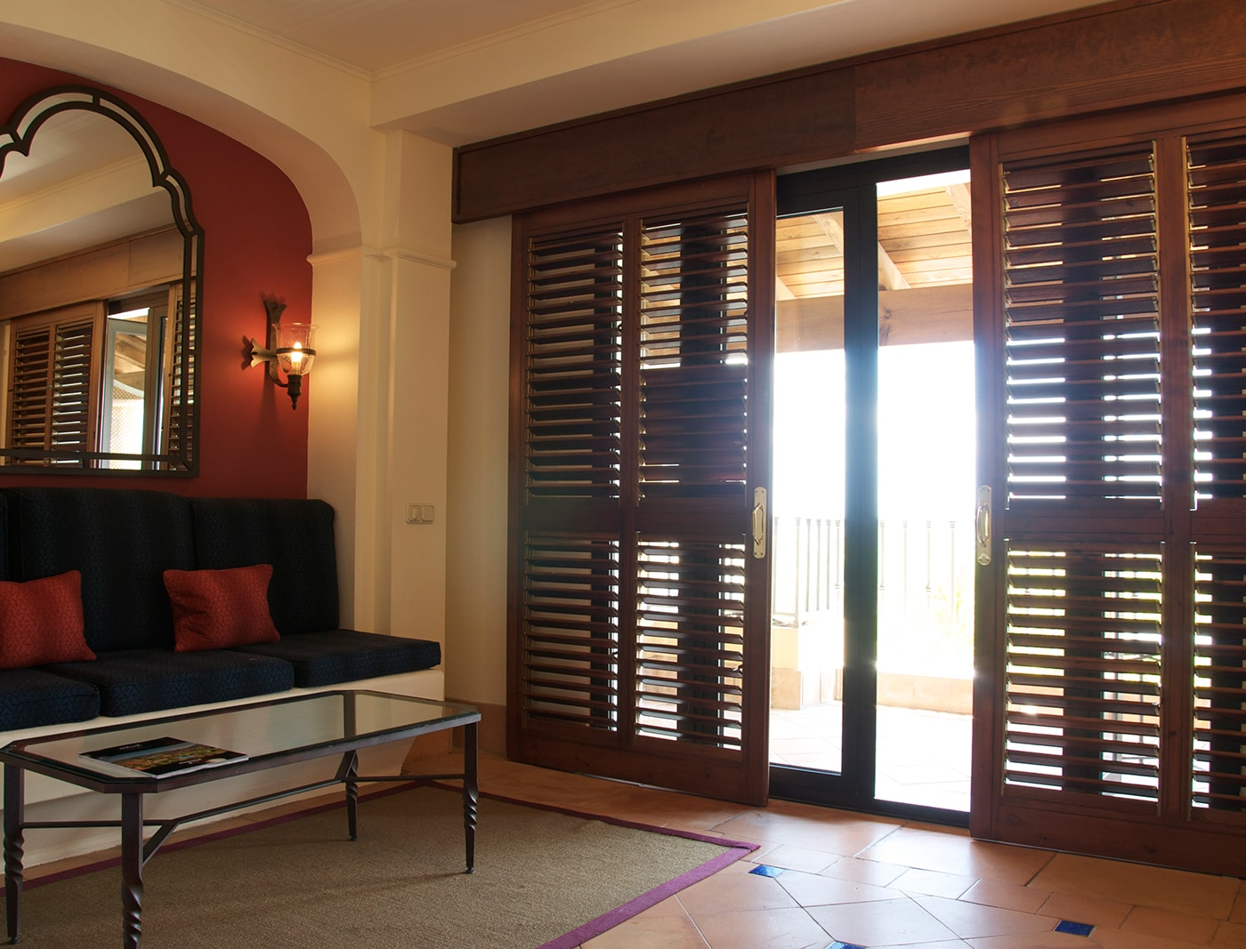 Meliá La Quinta Golf Resort & Spa 2