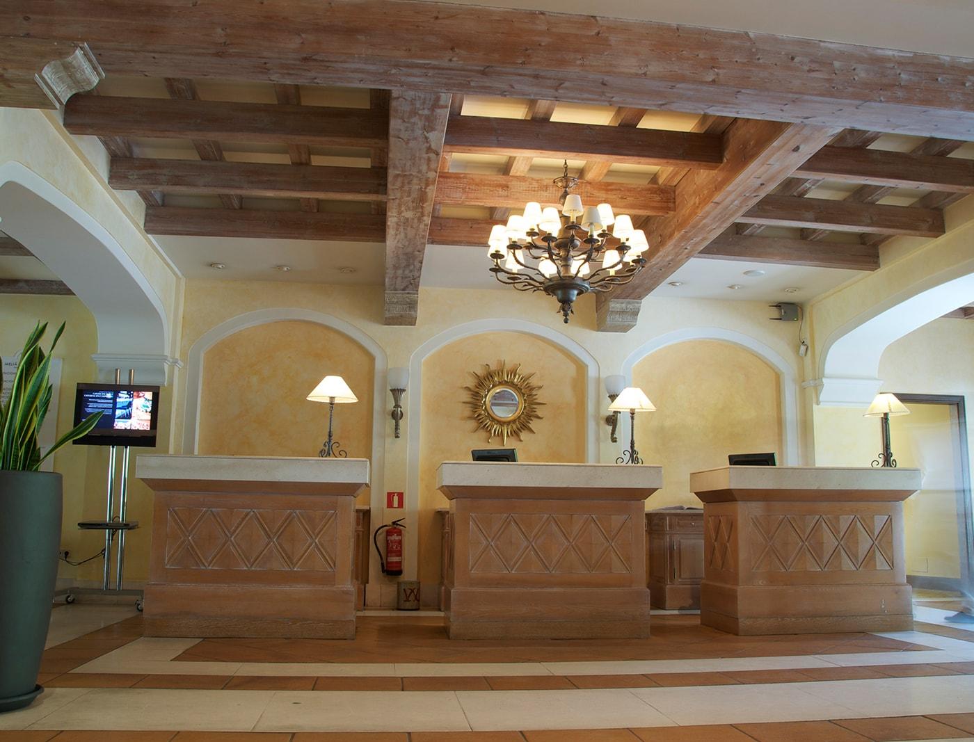 Meliá La Quinta Golf Resort & Spa 4