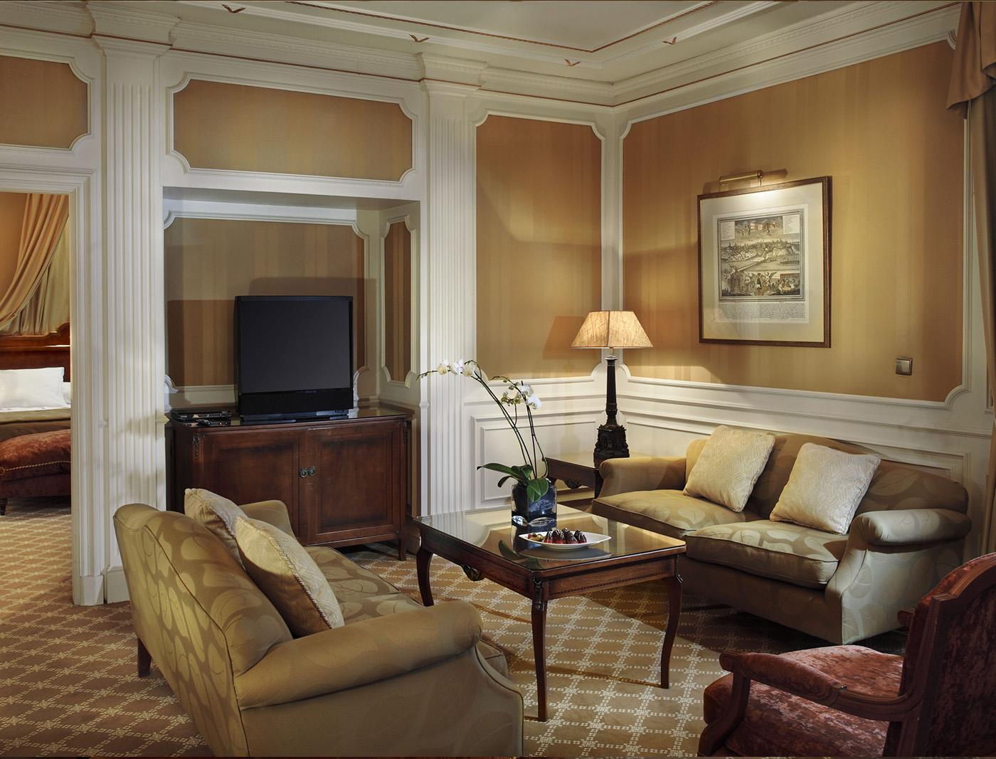 Hotel Gran Meliá Fénix 2