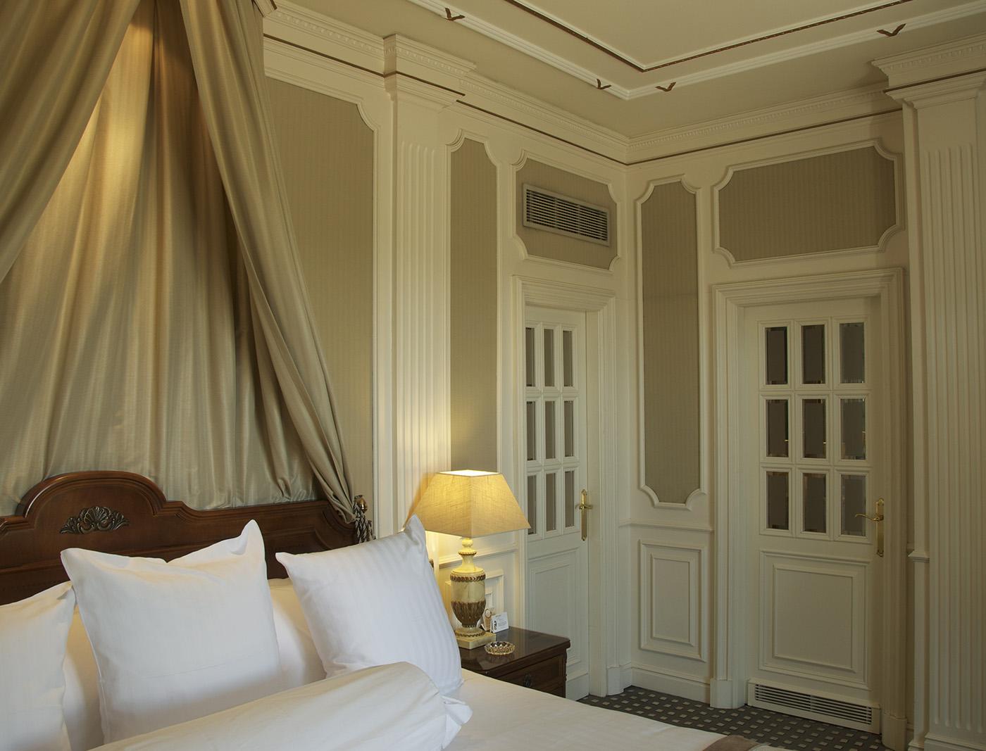 Hotel Gran Meliá Fénix 5