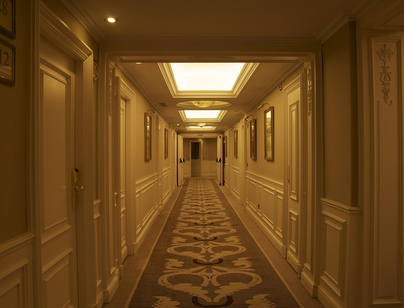 Hotel Gran Meliá Fénix 6
