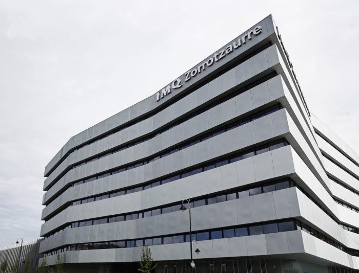 Hospital IMQ de Bilbao