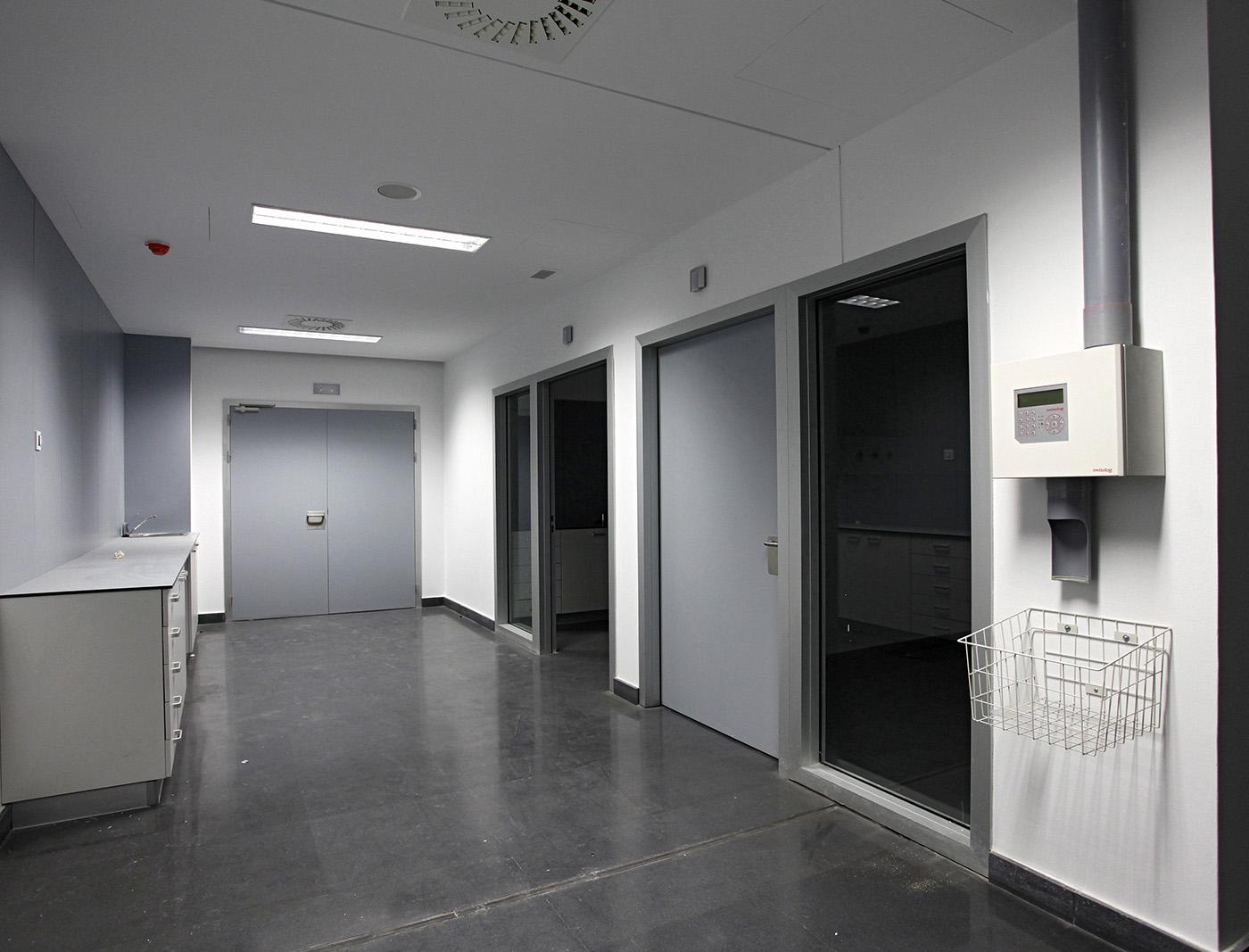 Hospital IMQ Bilbao