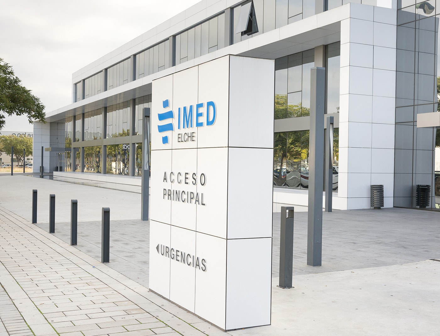 Hospital IMED Elche 4