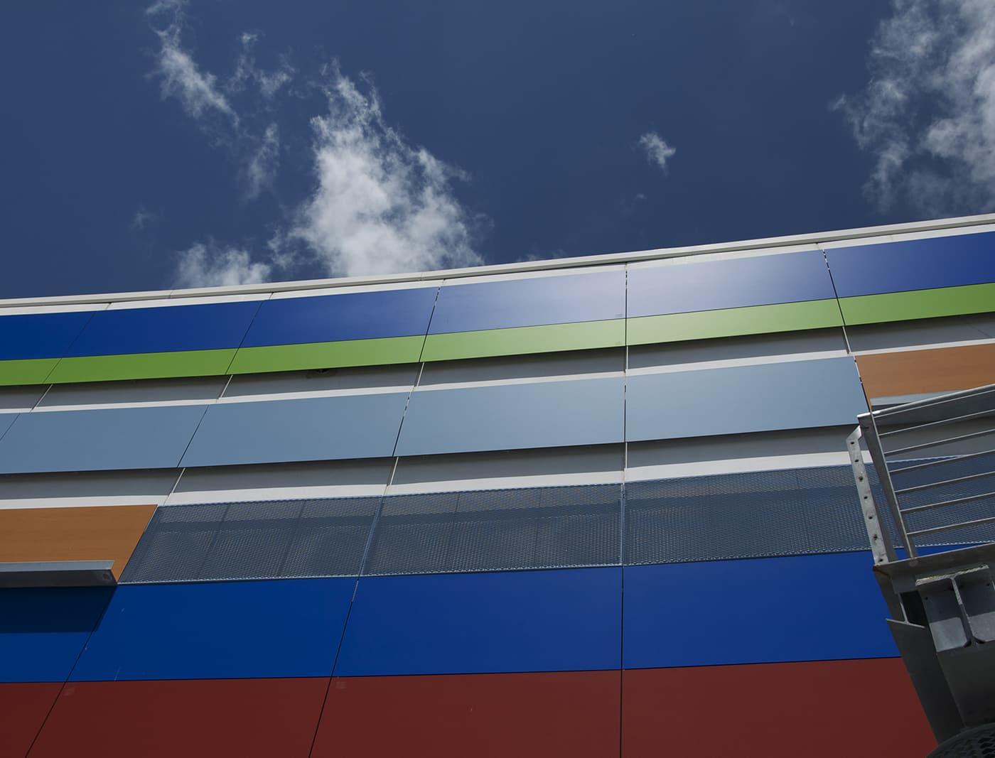 Centro Comercial Puerta Europa 2