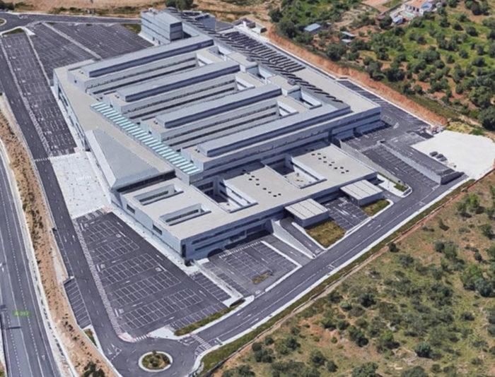 Hospital Comarcal de Ronda