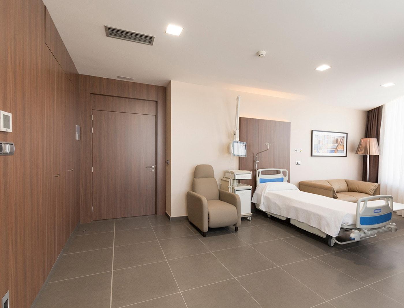 Hospital IMED Valencia 6