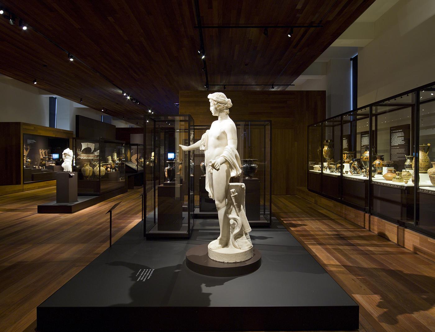 Museo Arqueológico Nacional 3