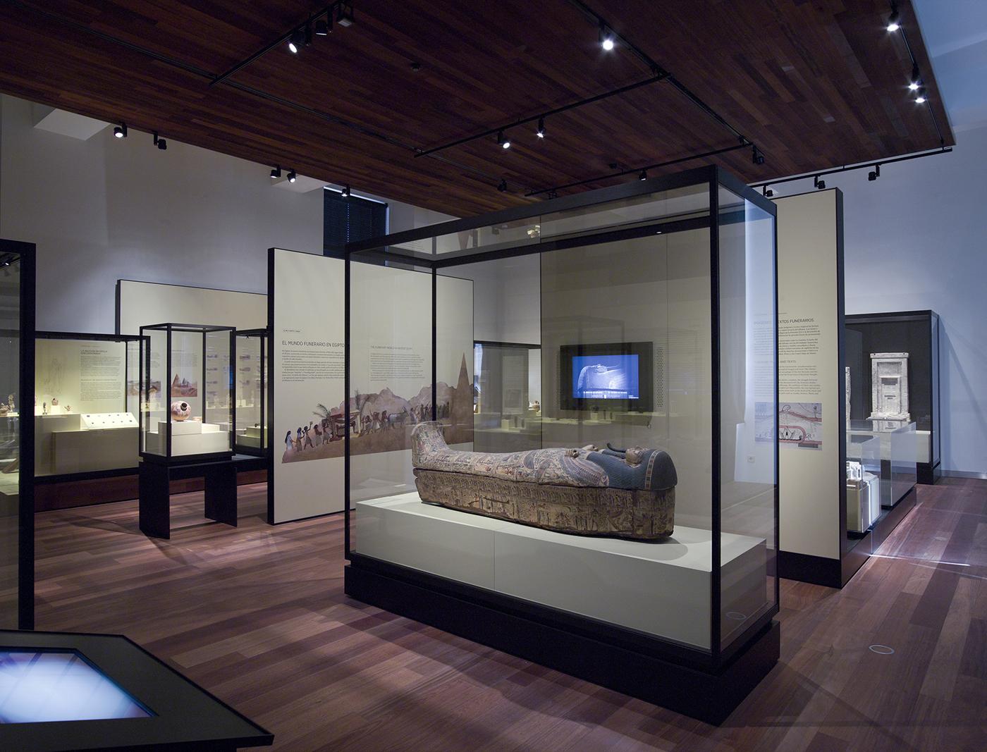 Museo Arqueológico Nacional 4